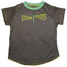 T-Shirts New Rowdy Sprout Stone Temple Pilots Vintage Inspired Kids T-Shirt