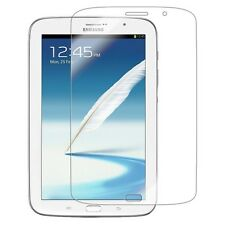"""HD CLEAR SCREEN PROTECTOR SHIELD LCD COVER FILM FOR SAMSUNG GALAXY NOTE 8.0 8"""""""