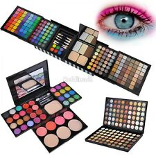 177/122 Colors Professional Makeup Cosmetic Eyeshadow Eye Shadow Palette Set BE0