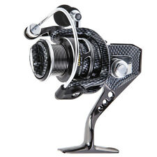 11 BB Ball Bearings Metal Spinning Reels Saltwater Fishing Reel Speed Gear Spool
