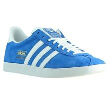 NEW adidas Originals Gazelle OG Shoes Men's Sneakers Sneakers Blue G16183 WoW