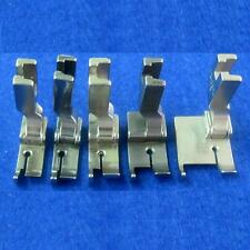 Industrial Sewing Machine High Shank Hinged Left Raising Foot 12463HL many size