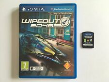 Wipeout 2048 For SONY PS VITA