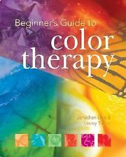Beginner's Guide to Color Therapy by Jonathan Dee and Lesley Taylor (2004,...