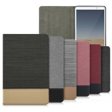 kwmobile SYNTHETIC LEATHER CASE FOR HUAWEI MEDIAPAD T1 10 COVER STAND CANVAS