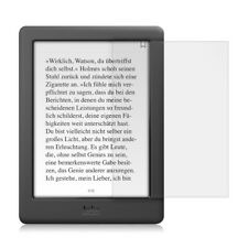kwmobile  SCREEN PROTECTOR FOR KOBO GLO HD (N437) TOUCH 2 0 DISPLAY FILM TABLET
