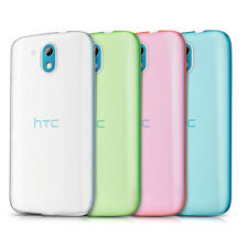 kwmobile TPU SILICONE CRYSTAL CASE FOR HTC DESIRE 526G SOFT COVER SILICON
