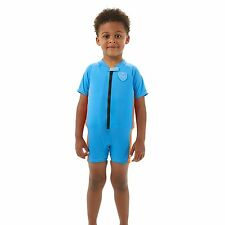 Speedo Sea Squad Boys Swimming Pool Child Practice Holiday Buoyancy Floatsuit