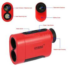 600/900/1200/1500m Golf / Hunting Laser Rangefinder Range Finder Brand New W1K4
