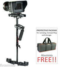 Flycam HD-3000 Stabilizer Body Pod Supporting Camera weighing upto 3.5kg/8lbs