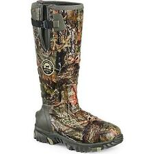 Irish Setter Rutmaster 2.0 Model: 4884 Assorted Sizes Mossy Oak Breakup