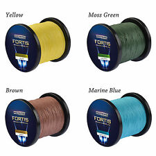 New Arrival! KastKing Fortis Improved Braided Fishing Line (165 yds - 600 yds)