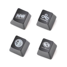 LOL CSGO Dota 2 Gaming Team Icon Cherry Mx Keycaps for Mechanical Keyboard