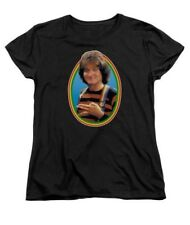 T-Shirts Sizes S-2XL New Authentic Mork and Mindy Mork Womens TShirt