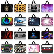 "15"" Laptop SLEEVE Bag Case Cover+Hide Handle FOR 15.6"" Acer Aspire/Dell Inspiron"