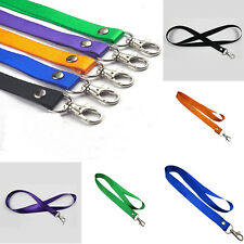 1Pcs Neck Straps Lanyards Safety Breakaway For Mobile Phone,ID Card,Key chain