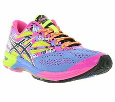 NEW asics Gel-Noosa TRI 10 Running Shoes Sneakers Blue Sports T580N-4790