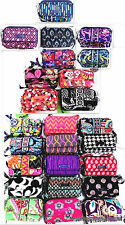 Vera Bradley All in One Crossbody Wristlet Wallet NWT Choose Pattern FREE SHIP!!