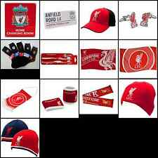 AUTHENTIC LIVERPOOL FC FOOTBALL CLUB SOUVENIRS GIFTS PRESENTS SHOP EPL ANFIELD