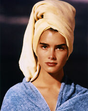 Brooke Shields Poster or Photo