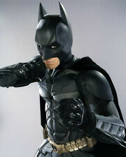 Christian Bale Poster or Photo Batman Fighting Pose the Dark Knight