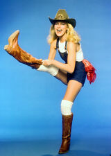 Cheryl Ladd Color Poster or Photo