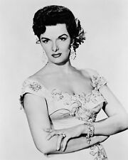 Jane Russell Stunning B&W Poster or Photo