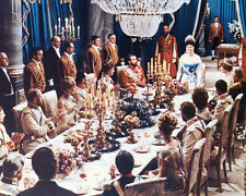 Nicholas and Alexandra Michael Jayston Janet Suzman Color Poster or Photo