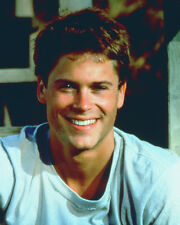 Rob Lowe Color Poster or Photo