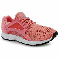 Adidas Racer Lite EM Fitness Trainers Womens Vista Pink/White Gym Sneakers Shoes