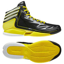 Adidas Basketball Adizero Crazy Light 2 Shoes Sneakers Size 40-50,5 black
