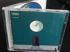 Mike Oldfield - Crises CD Disky VI 863002