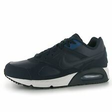 Nike Air Max Ivo Training Shoes Mens Navy/Navy/Blue Fitness Trainers Sneakers
