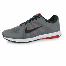 Nike Dart 12 Training Shoes Mens Grey/Black Sports Fitness Trainers Sneakers