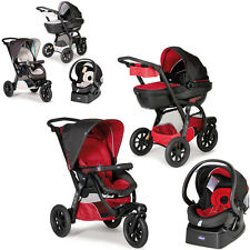 Chicco 2016 Stroller Activ3 Top Travel System 3 in 1 - Brand NEW -