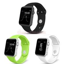 DM09 MTK2502 Smart Watch Bluetooth SIM Card for Android 4.3 IOS 7 Multifunction