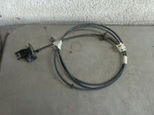 Hood Release Cable 04 05 06 07 Ford Taurus, Taurus SE, SEL