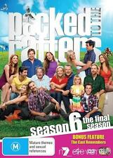 PACKED TO THE RAFTERS : SEASON 6 : NEW DVD