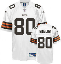 Kellen Winslow Cleveland Browns Reebok Premier Jersey NWT new with tags NFL