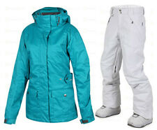 M3 Amaryllis Insulated Women's Snowboard Ski Jacket + Pants New NWT Millenium 3