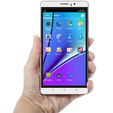 """6.0"""" Unlocked Mobile Phone Android 5.1 Quad Core 3G GSM Cell Phone GPS AT&T QHD"""