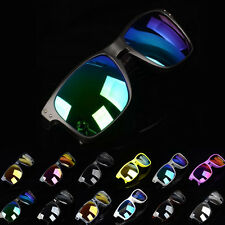 2016 Fashion Vintage Design Women Men Sunglasses Outdoor Glasses Eyewear UV400