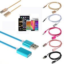 3FT USB 2.0 Data Repeater Male to Female Extension Cable For Android Phones Lot