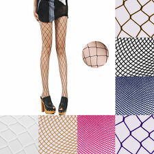Wild Fashion Women's Sexy Fishnet Pattern Pantyhose Tights Punk Stockings New