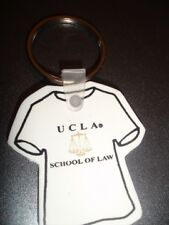 UCLA University of California Los Angeles Keychain Keyring School of Law