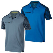 Oakley Golf 2016 Mens Venom Short Sleeve Performance Tech Polo Shirt