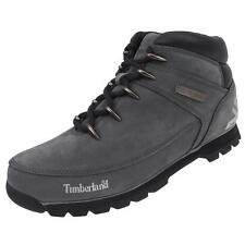 Chaussures montantes Timberland Euro sprint hiker grey Gris 78707 - Neuf