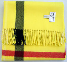 100% Baby Alpaca Throw Blanket, Our Dusk Throw is All Natural, No Synthetics