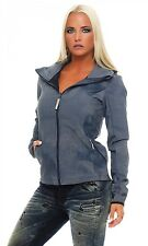 BENCH - COMPETENCE - Softshell Women's Jacket - Parka - NEW