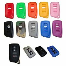2014 2015 2016 Lexus IS 350 Remote Key Chain Cover